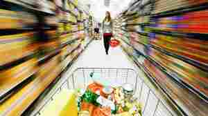 Wake Up Call To Grocery Stores: Young People Shop Around