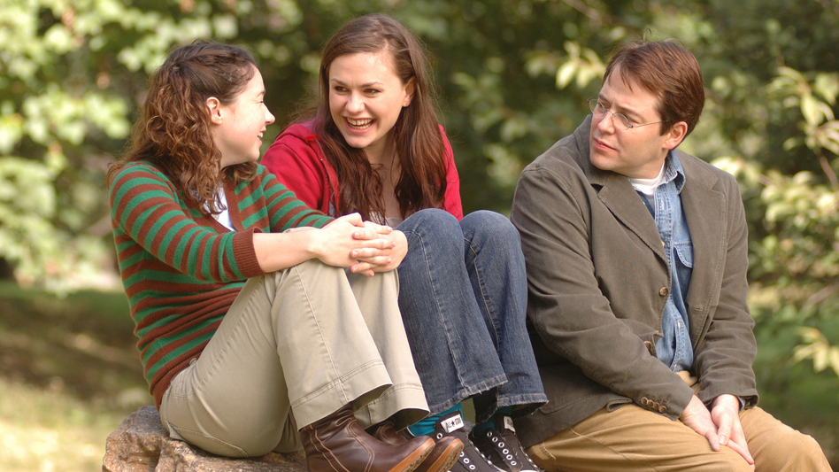 Sarah Steele, Anna Paquin and Matthew Broderick in Margaret. The DVD release of Kenneth Lonergan's long-delayed second film includes the theatrical version and an extended 186-minute cut. (Fox Searchlight Pictures)