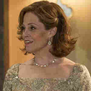 Sigourney Weaver: No Damsel In Distress