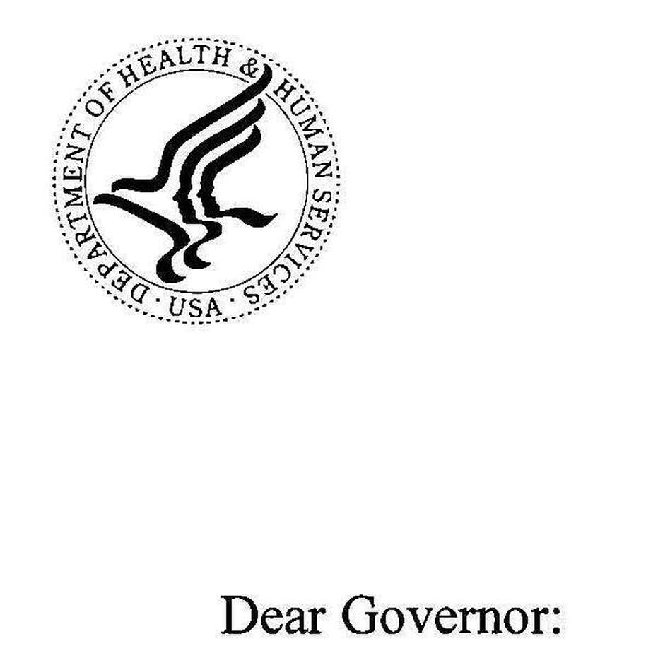 Click on image to read Sebelius' letter to governors. (HHS)