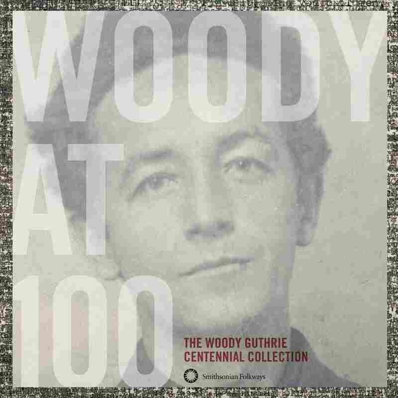 Woody at 100: The Woody Guthrie Centennial Collection is available from Smithsonian Folkways.