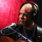 Will Oldham performs on KEXP.
