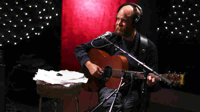 Bonnie 'Prince' Billy: A Man With A Plan