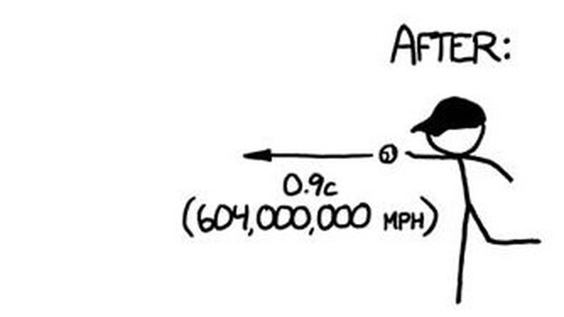 (what if? from xkcd)