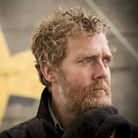 Glen Hansard's latest album is Rhythm and Repose.