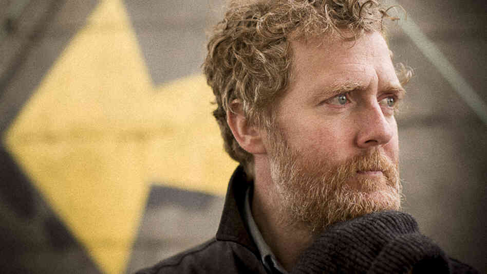 Glen Hansard's latest album is Rhythm and R