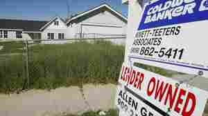 County Considers Eminent Domain As Foreclosure Fix