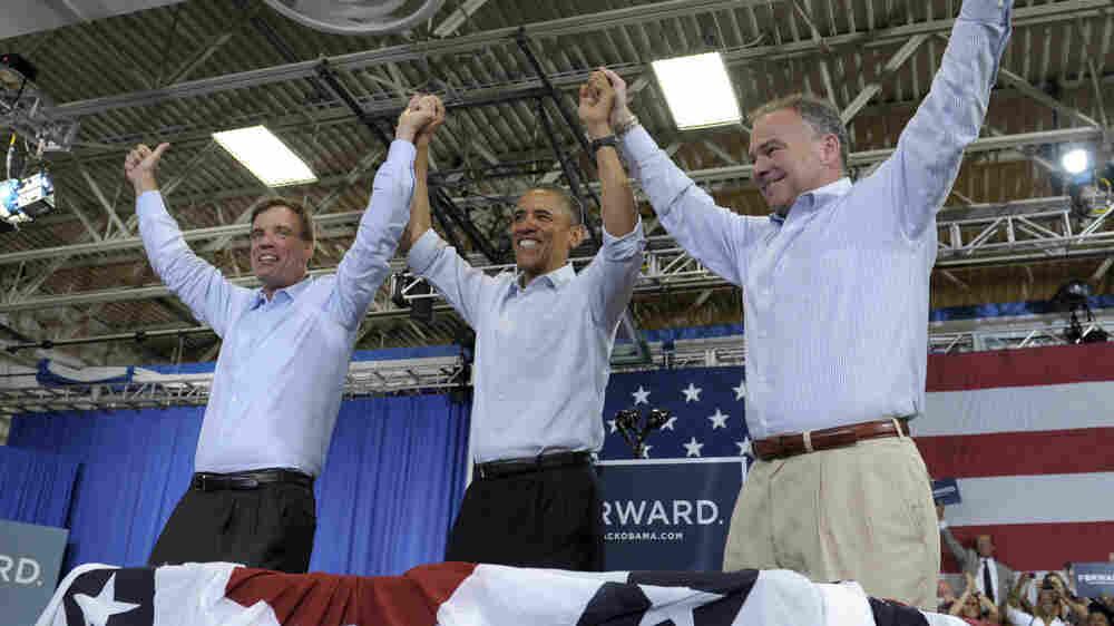 Why New Swing State Of Virginia May Determine Presidency