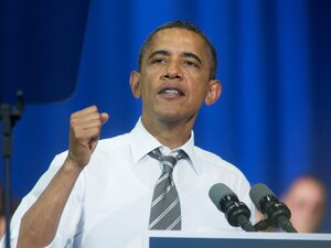 Weekly Standard  Obama    s Broken Promises   NPRWeekly Standard  Obama    s Broken Promises