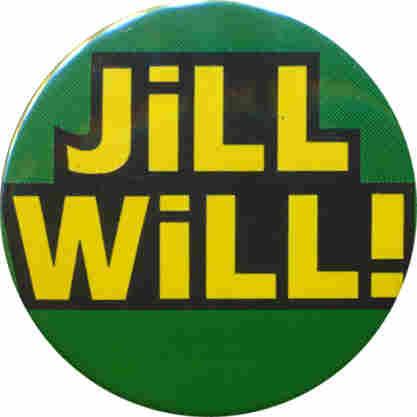 jill will