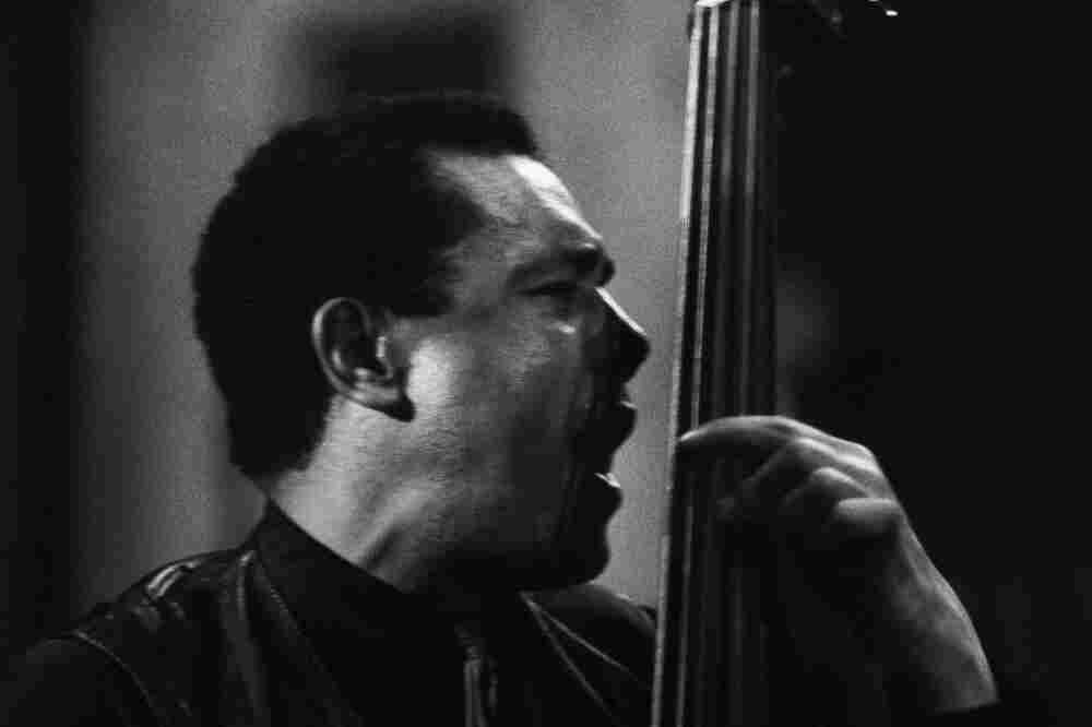 Charles Mingus, Paris 1964.