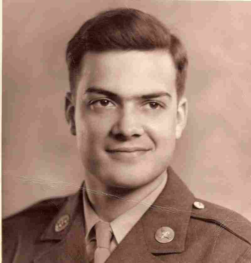 Staff Sgt. John Hogan was killed during World War II. Though he died almost 70 years ago, Hogan is only now going to be buried at Arlington Cemetery.