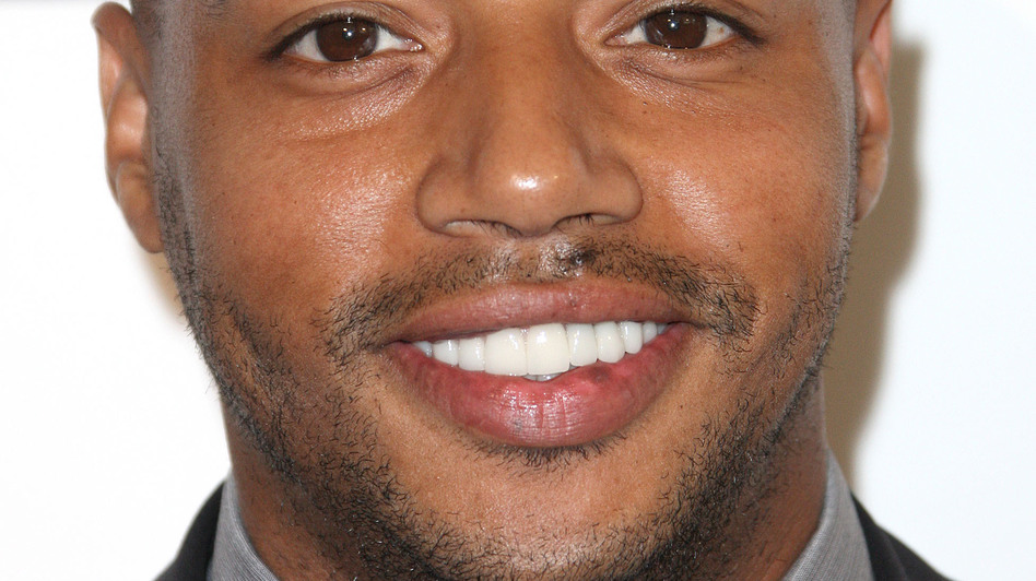 Actor Donald Faison (Getty Images)