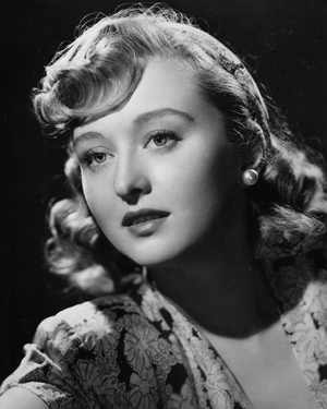 Holm won the Academy Award in 1947 for best supporting actress for her performance in Gentlemen's Agreement.