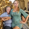 When they outgrew their 26,000-square-foot mansion, David and Jackie Siegel set out to build their dream home, which was to be the biggest in the U.S. The Queen of Versailles looks at what happened when the recession ruined that dream.