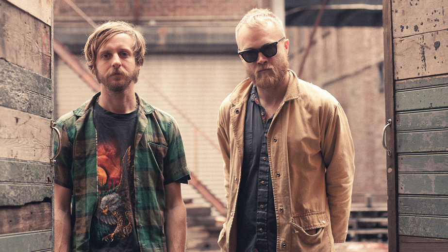 Two Gallants, a folk-rock duo from San Fransisco, will release The Bloom and the Blight on Sept. 4.
