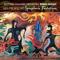 Robin Ticciati's boyish looks belie a seasoned approach to Berlioz's taxing Symphonie Fantastique.