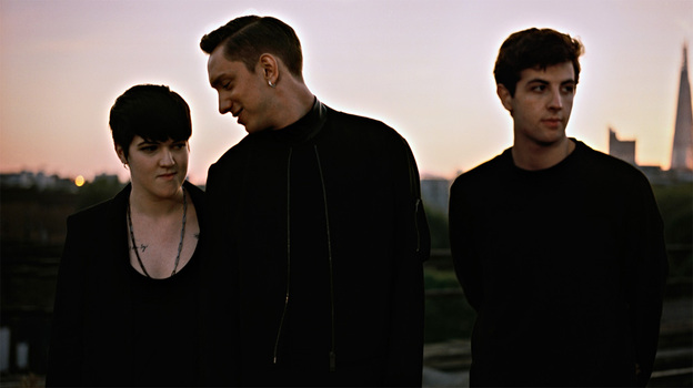 The xx (clockwise from upper left), Cate Le Bon, Frank Ocean and Dan Deacon. (Courtesy of the artists)