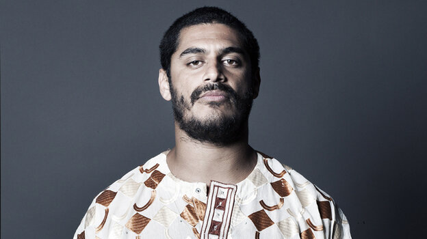 Rapper and São Paulo native Criolo is just one of many exciting artists appearing this year at Brasil Summerfest in New York.
