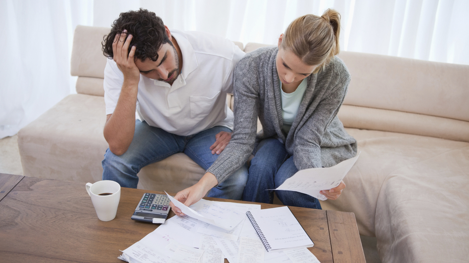 Some young adults say their student loan debt affects their dating and marriage potential. A few have had partners break up with them over debt, while other couples forge ahead, but keep finances separate and avoid legal marriage. (iStockphoto.com)