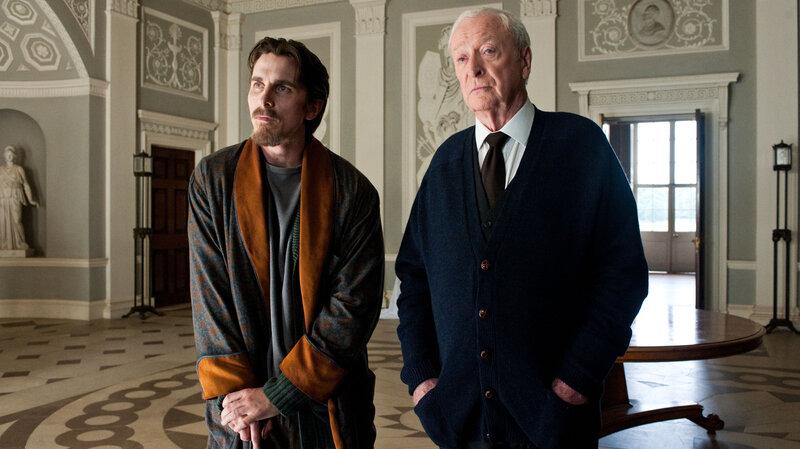 movie review the dark knight rises as class warfare brews a