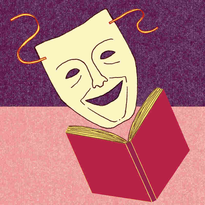Laughing Matters: Five Funny Books With Substance
