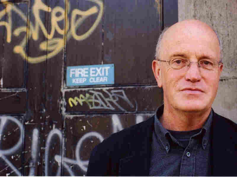 Iain Sinclair is the author of Slow Chocolate Autopsy, Downriver and Lights Out for the Territory.