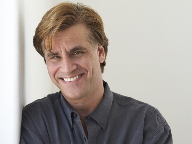 Aaron Sorkin's work includes A Few Good Men, The American President, The West Wing, Sports Night, Studio 60 on the Sunset Strip, Charlie Wilson's War and The Social Network. (HBO)