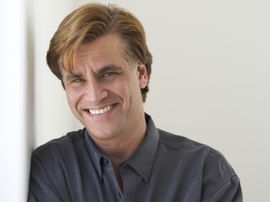 Aaron Sorkin's work includes A Few Good Men, The American President, The West Wing, Sports Night, Studio 60 on the Sunset Strip, Charlie Wilson's War and The Social Network.