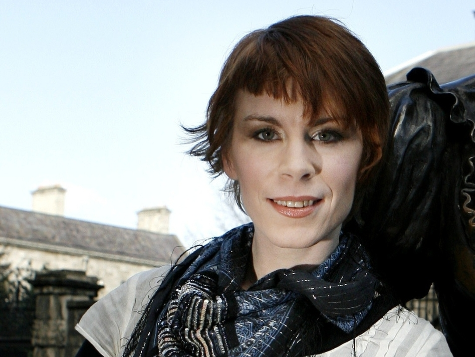 Tana French is the author of <em>In the Woods</em>.