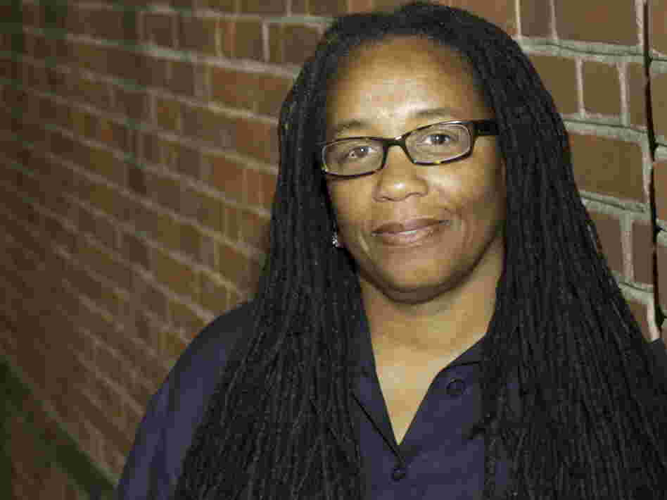 Heather Andrea Williams is a professor of history at the University of North Carolina, Chapel Hill. She is also author of Self-Taught: African American Education in Slavery and Freedom.