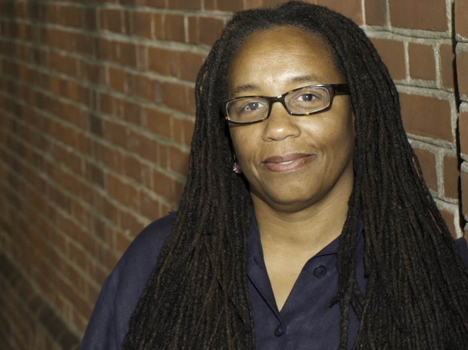 Heather Andrea Williams is a professor of history at the University of North Carolina, Chapel Hill. She is also author of Self-Taught: African American Education in Slavery and Freedom. (Clay Williams )