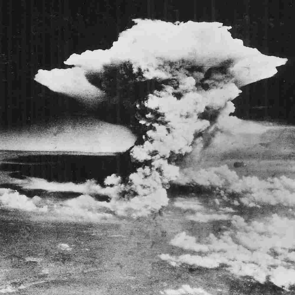 If You Are Hit By Two Atomic Bombs, Should You Have Kids?