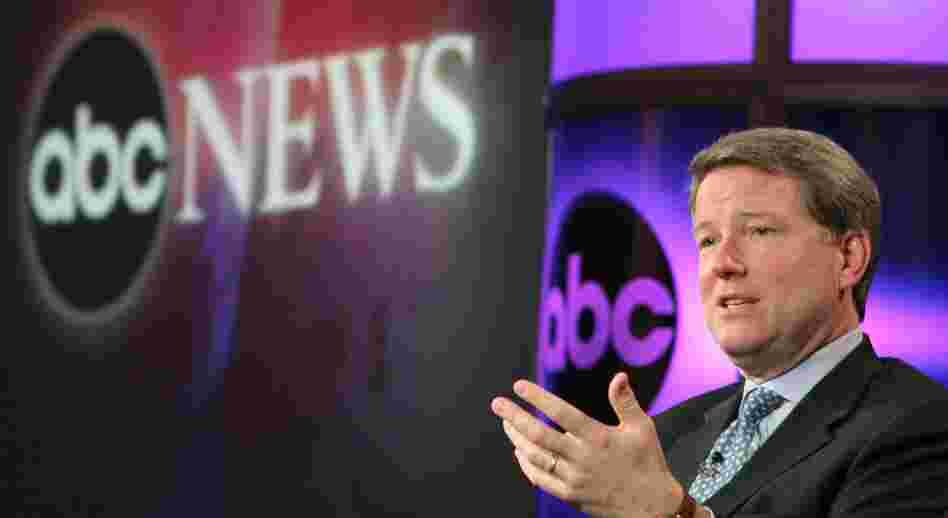 David Westin was the president of ABC News from 1997 to 2010.