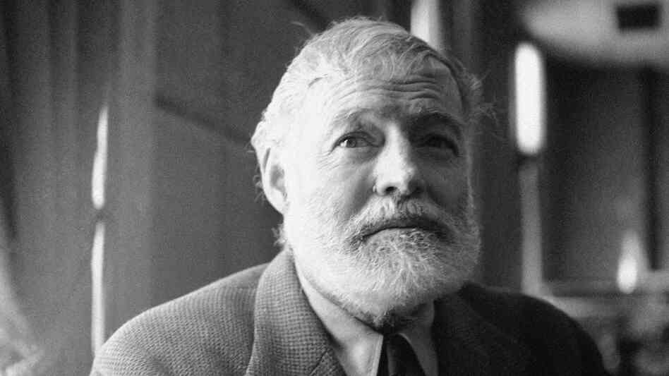 Ernest Hemingway first published A Farewell to Arms in 1929.