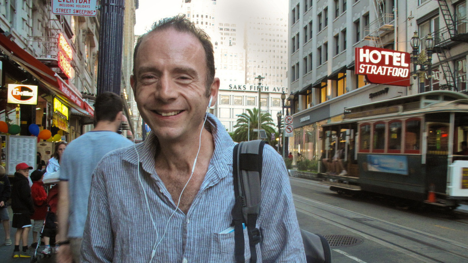 Timothy Ray Brown, widely known in research circles as the Berlin patient, was cured of his HIV infection by a bone marrow transplant, doctors say. His story inspired scientists to look for new ways to vanquish the disease in other patients. (NPR)