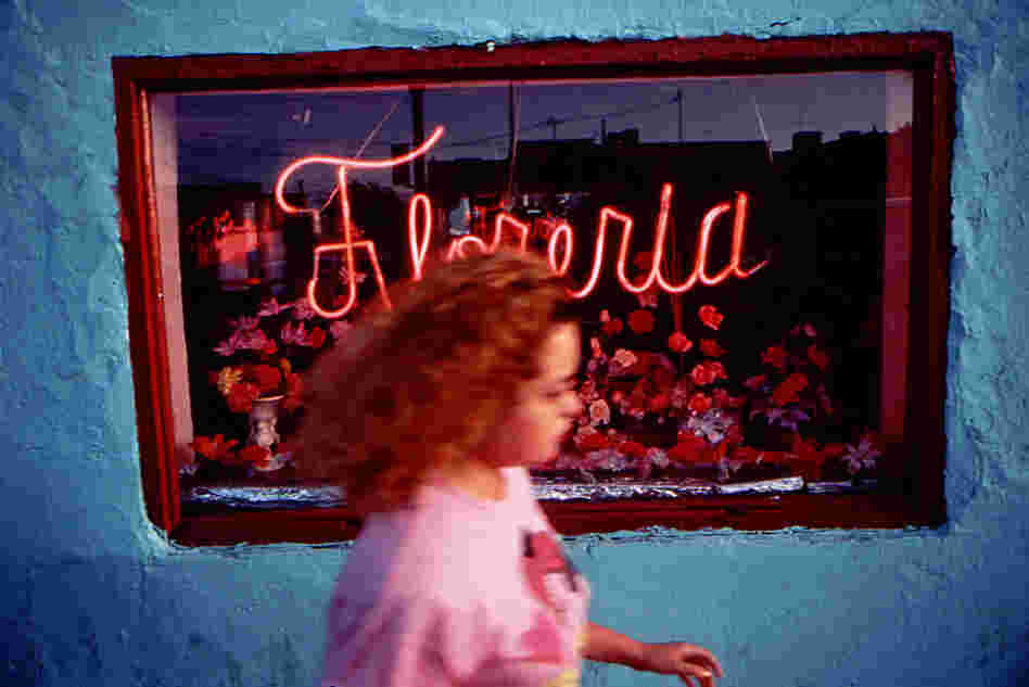 Hearts and Flowers, 1992. Deep in the heart of Juarez. Summer. It's hot and its alive in Juarez. In those days. Now, a city that has just lived through a war. What remains is yet to be determined.