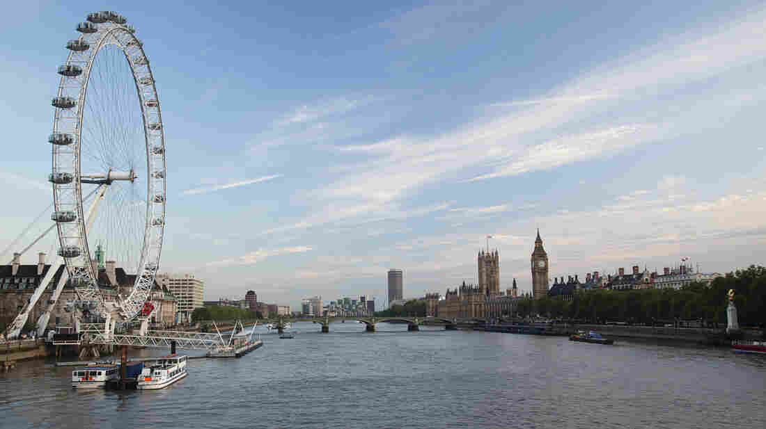 The London landscape is changing, to its historical detriment, says Iain Sinclair, in the ramp-up to the 2012 Olympic Games.