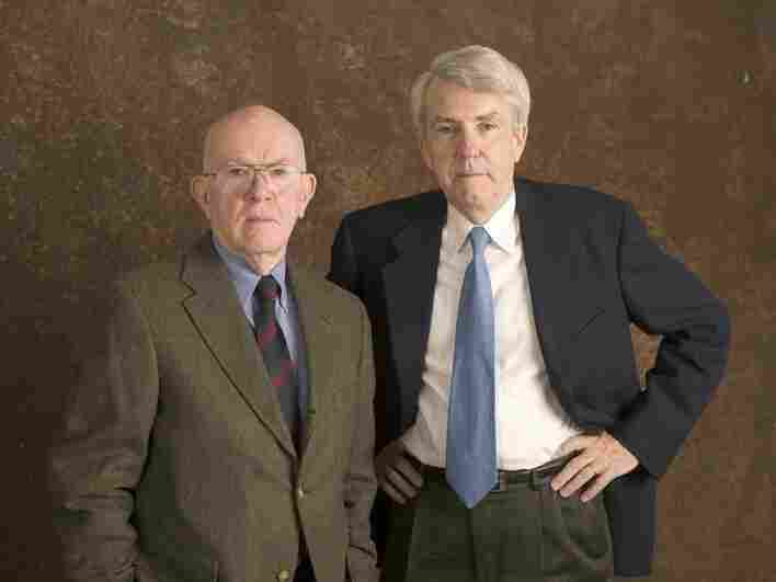 Donald L. Barlett and James B. Steele are the authors of America: What Went Wrong?