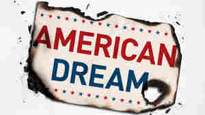 'American Dream,' Betrayed By Bad Economic Policy