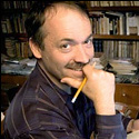 Will Shortz, puzzle master for NPR's Weekend Edition Sunday since the program's start in 1987, is also the crossword editor of The New York Times.