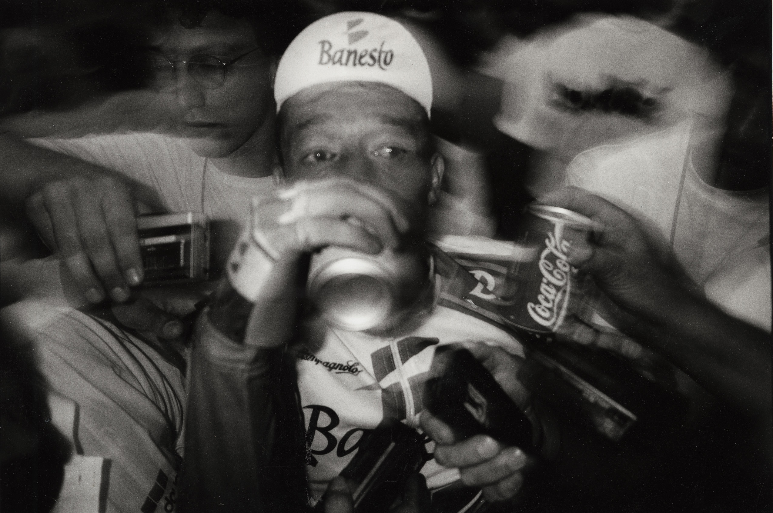 Jean-Francois Bernard, 1992