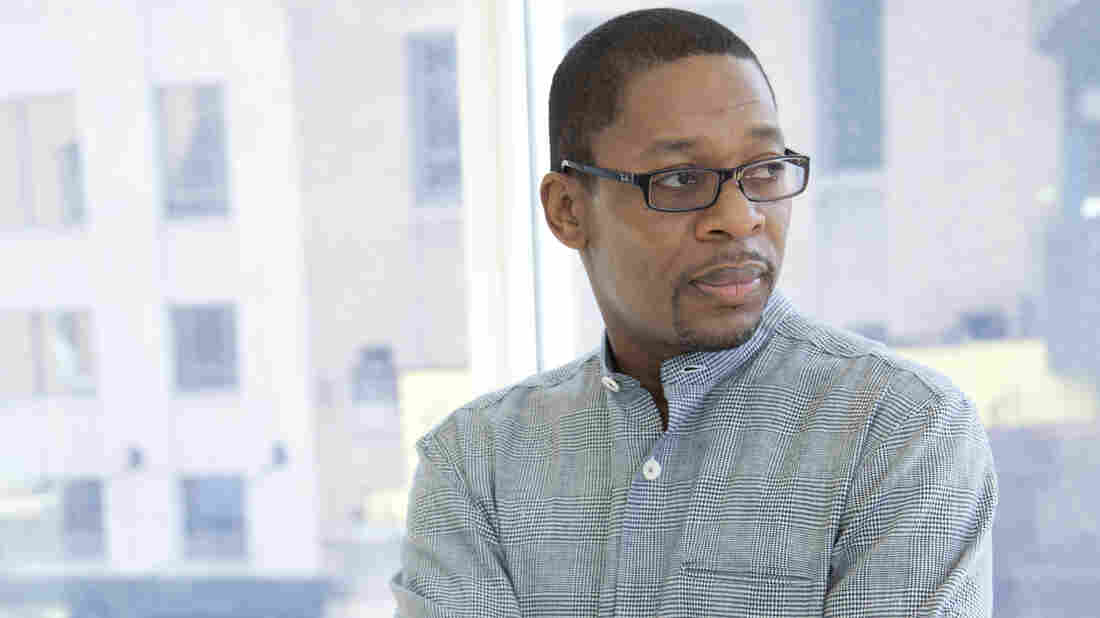 Saxophonist Ravi Coltrane is the son of jazz icons John and Alice Coltrane. His new album Spirit Fiction was released June 19.