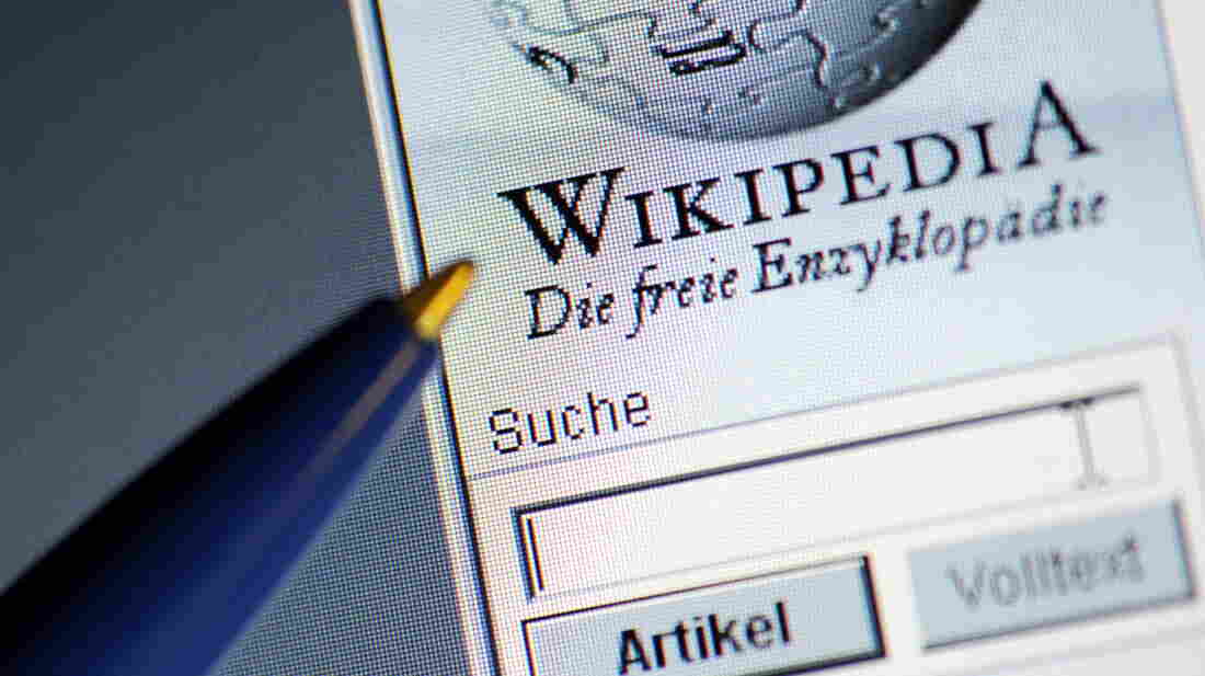 The German-language Wikipedia is the second-largest edition of the online encyclopedia after English. Wikipedia is currently available in more than 285 languages.