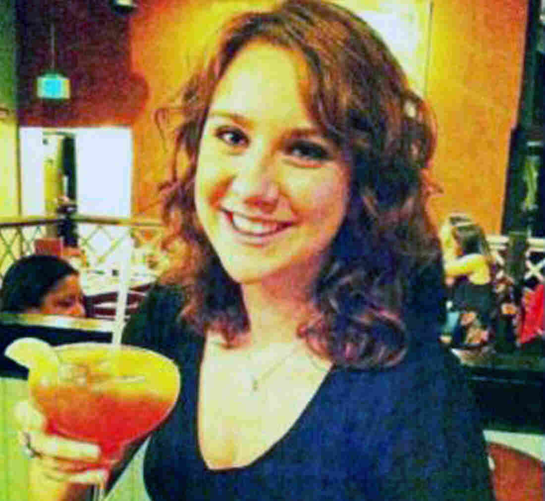The Tragedy Of Jessica Ghawi: Spared In Toronto, She Died