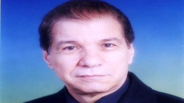 Lt. Gen. Hisham Ikhtyar (SANA)