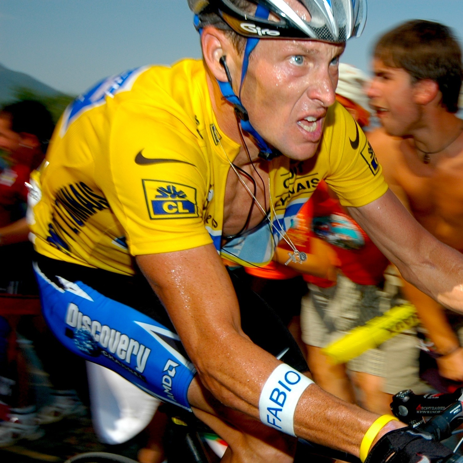 Lance Armstrong, 2005