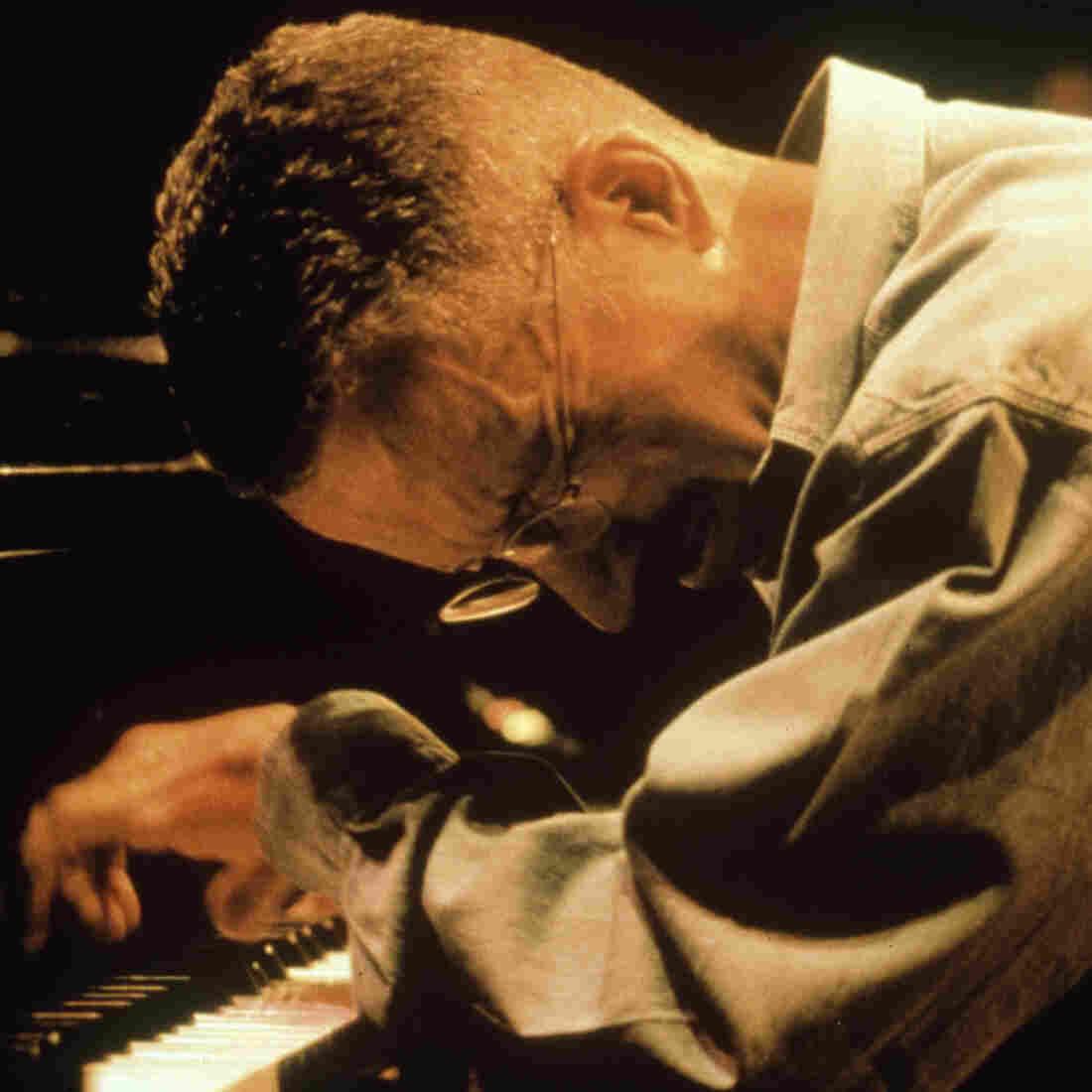 Keith Jarrett On Piano Jazz