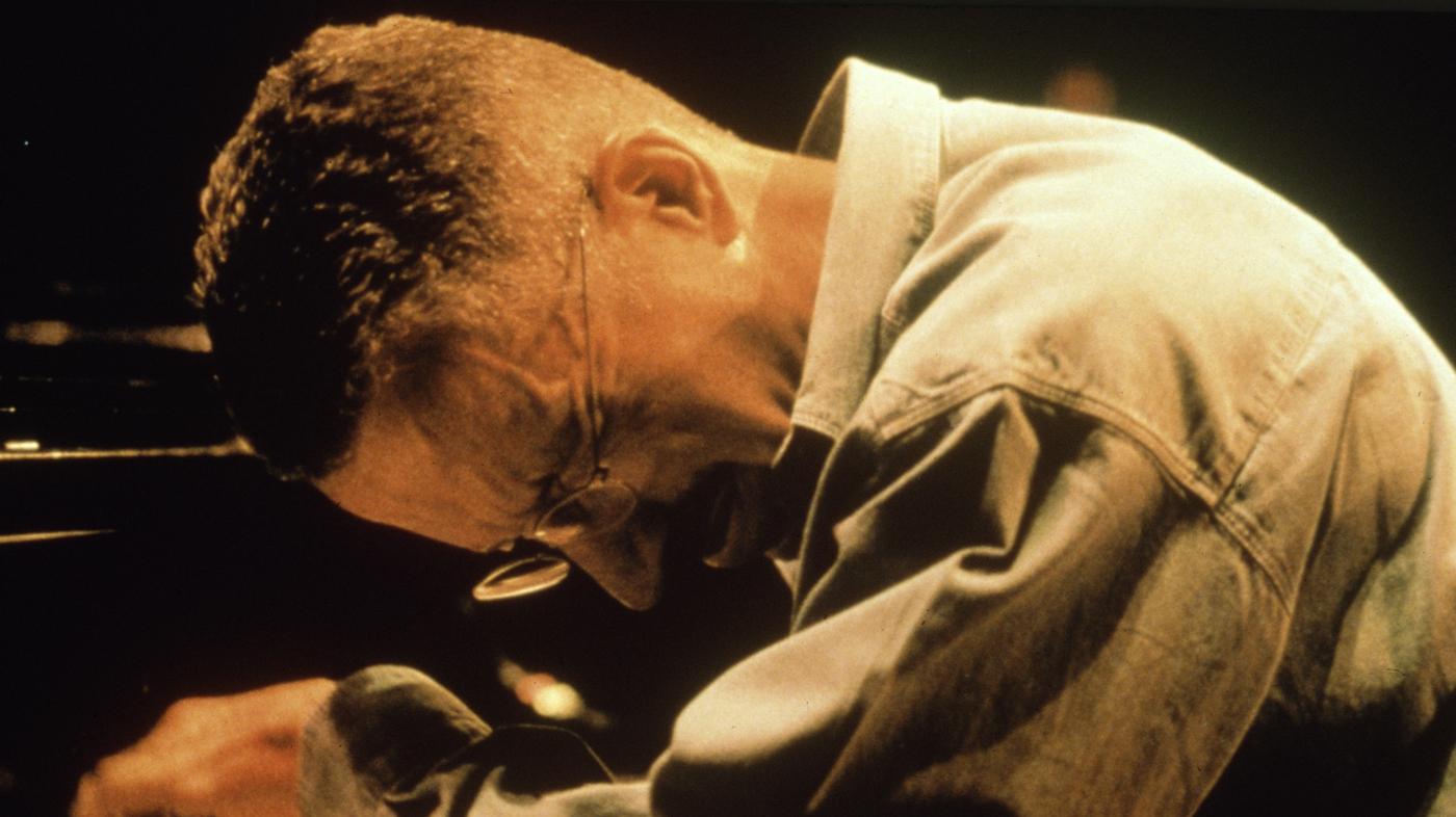Keith Jarrett On Piano Jazz : NPR