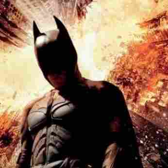 Batman and the City In Mind (and Comics)